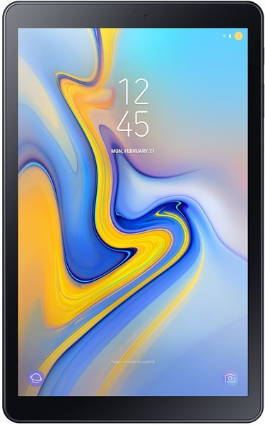 Samsung Galaxy Tab A 10.5 T590 32Gb Wifi Black