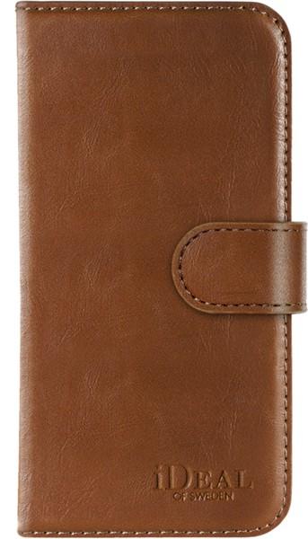iDeal of Sweden Ideal Magnet Wallet + Iphone XR Brown