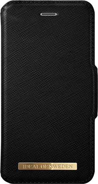 iDeal of Sweden Ideal Fashion Wallet Iphone XR Black