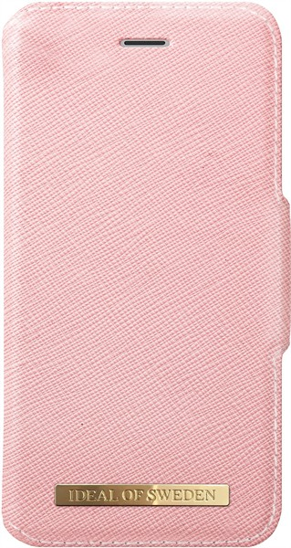 iDeal of Sweden Ideal Fashion Wallet Iphone XS Max Pink