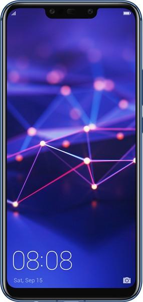 Huawei Mate 20 Lite Dual Sim Sapphire Blue