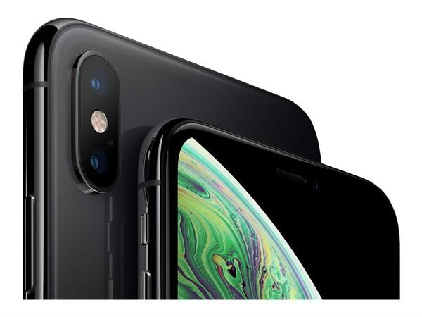 Apple iPhone XS Max 64GB Space Grey Telia Olåst