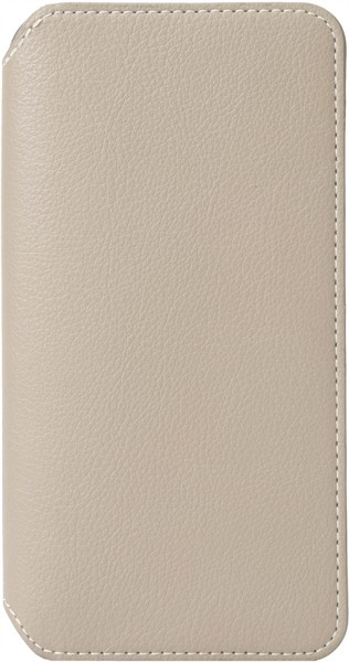 Krusell Pixbo 4 Card Foliocase Iphone XS Beige