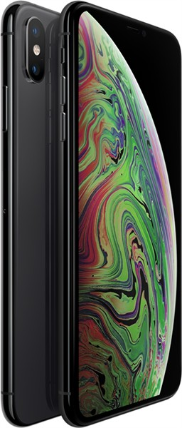 Apple Iphone XS Max 64Gb Space Grey Generic Olåst