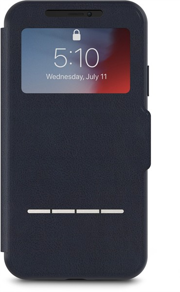 Moshi Sensecover Iphone XR Midnight Blue