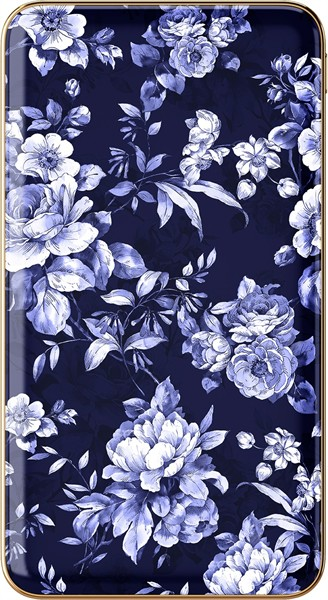 iDeal of Sweden Ideal Fashion Power Bank Sailor Blue Bloom