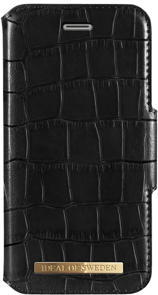 iDeal of Sweden Ideal Capri Wallet Iphone 6/6S/7/8/SE Black