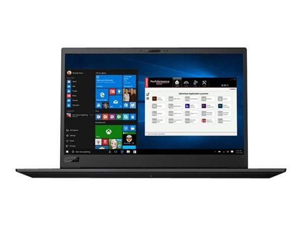Lenovo ThinkPad P1 15,6