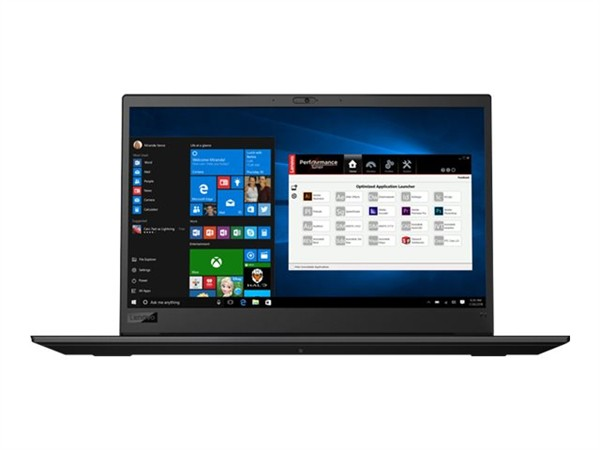 Lenovo ThinkPad P1 15,6