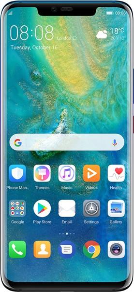 Huawei Mate 20 Pro Dual Sim Twilight