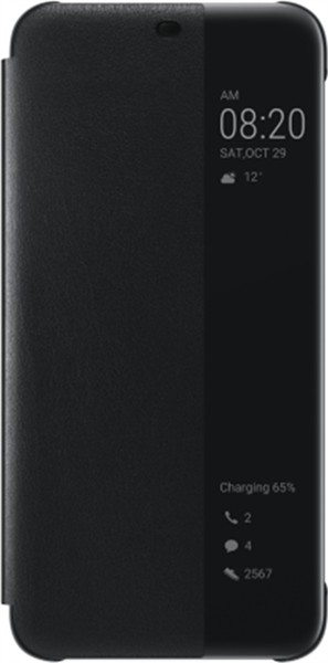 Huawei Smart View Cover Mate 20 Lite Black