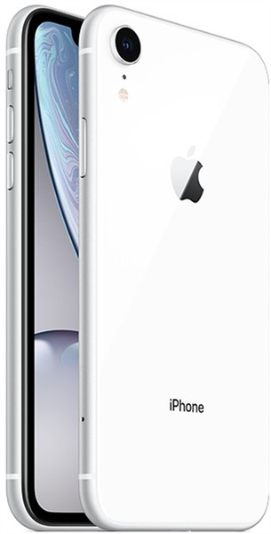 Apple Iphone XR 64Gb White Olåst