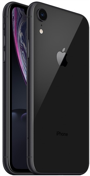 Apple Iphone XR 64Gb Black Nordisk Olåst