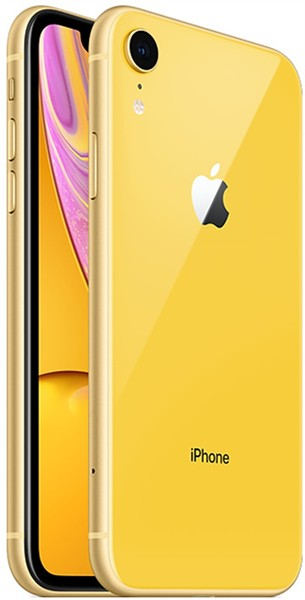 Apple Iphone XR 256Gb Yellow Olåst