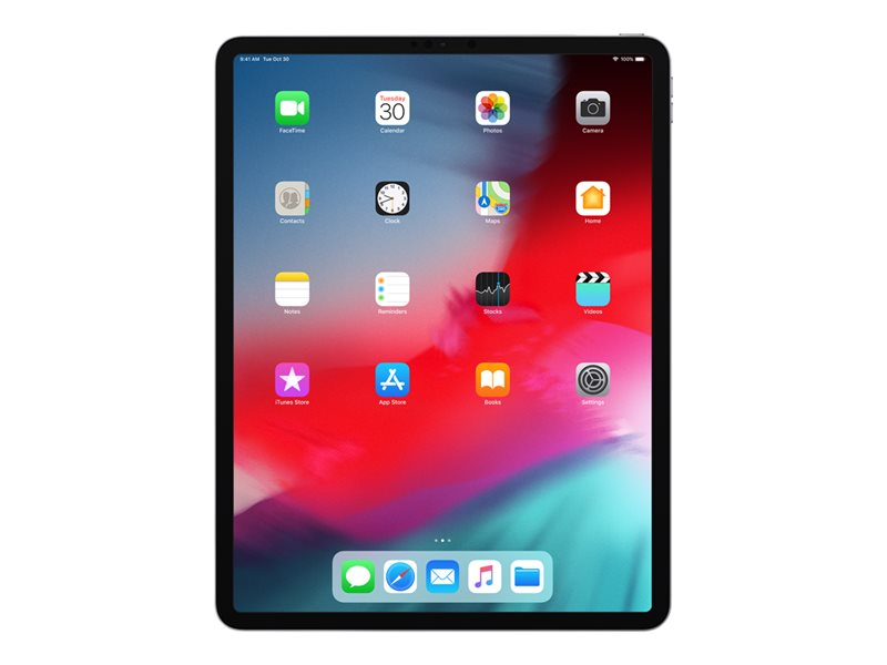 Apple 12.9-inch iPad Pro Wi-Fi 256GB - Space Grey