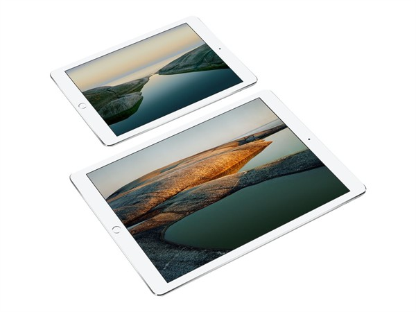 Apple 12.9-inch iPad Pro Wi-Fi + Cellular 1TB - Silver