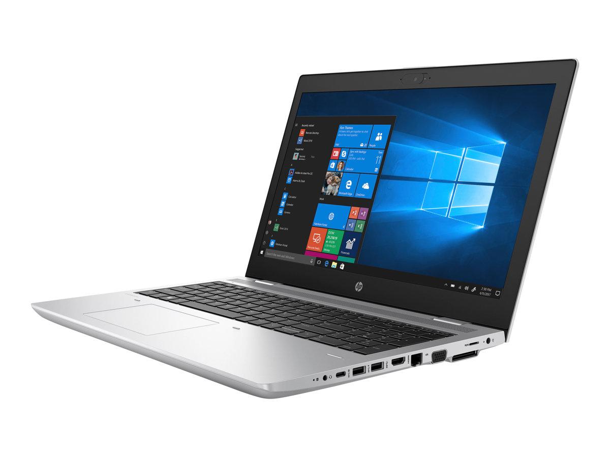 HP ProBook 650-G4 15,6