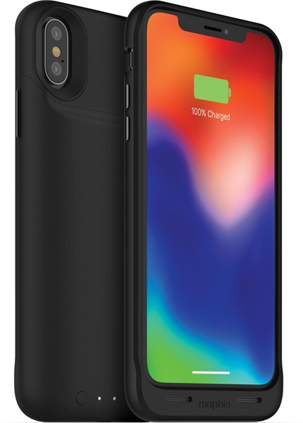 Mophie Juice Pack Air Iphone X Black