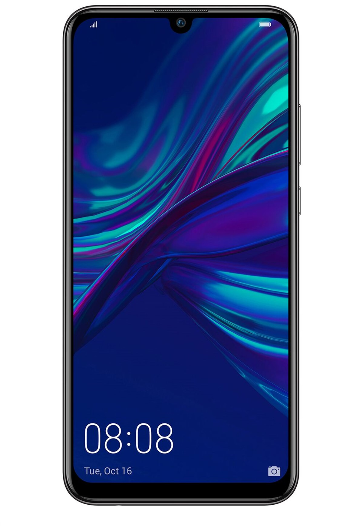 Huawei P Smart 2019 Midnight Black
