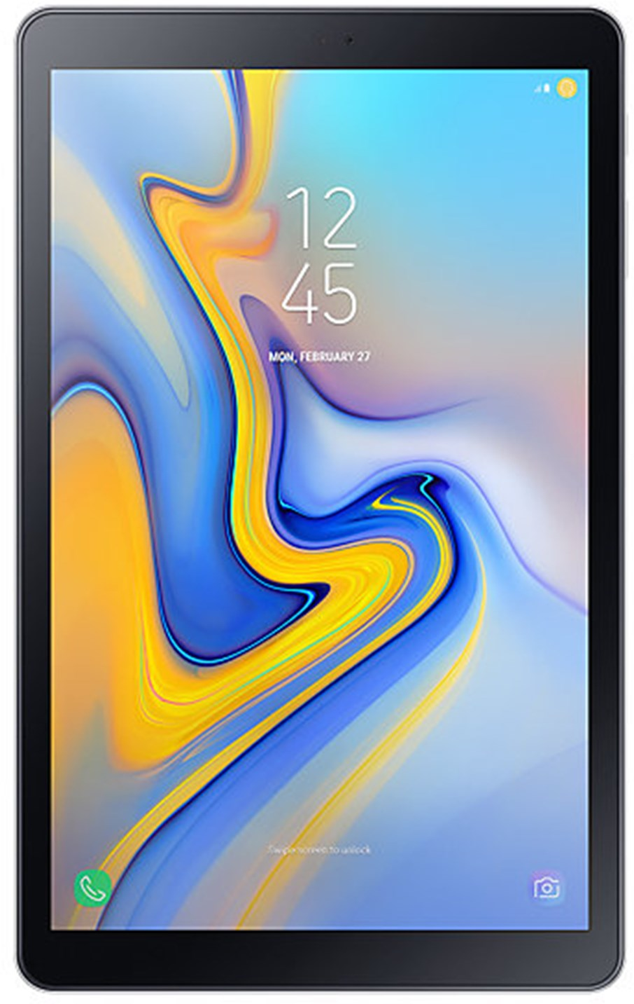 Samsung Galaxy Tab A 10.5 T590 32Gb Wifi Fog Grey