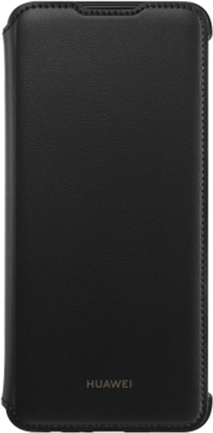 Huawei Flip Cover P Smart 2019 Black
