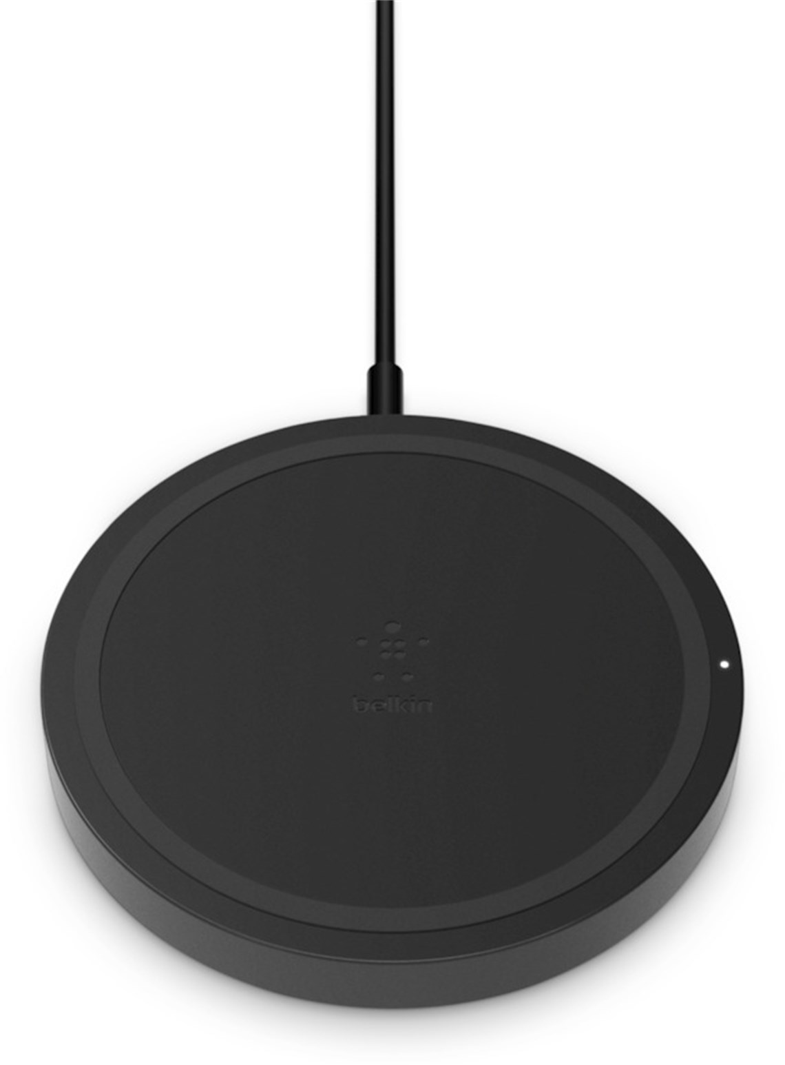 Belkin Qi Wireless Charging Pad 5W Black