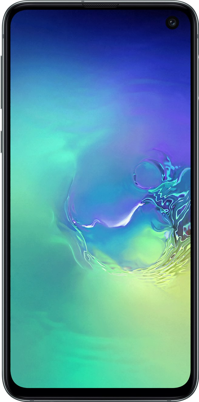 Samsung Galaxy S10e G970 128GB Prism Green