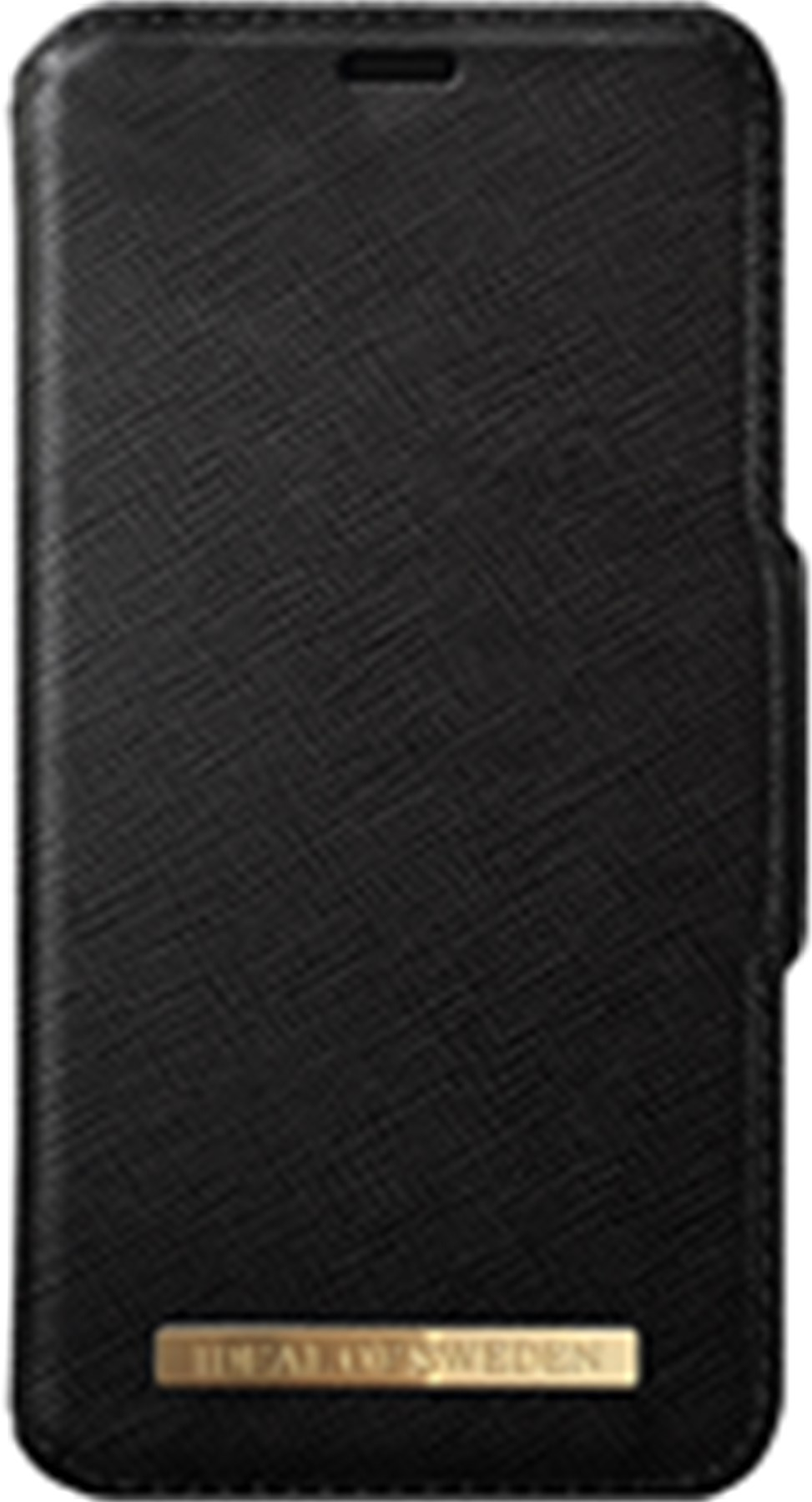iDeal of Sweden Ideal Fashion Wallet Samsung Galaxy S10e  Black