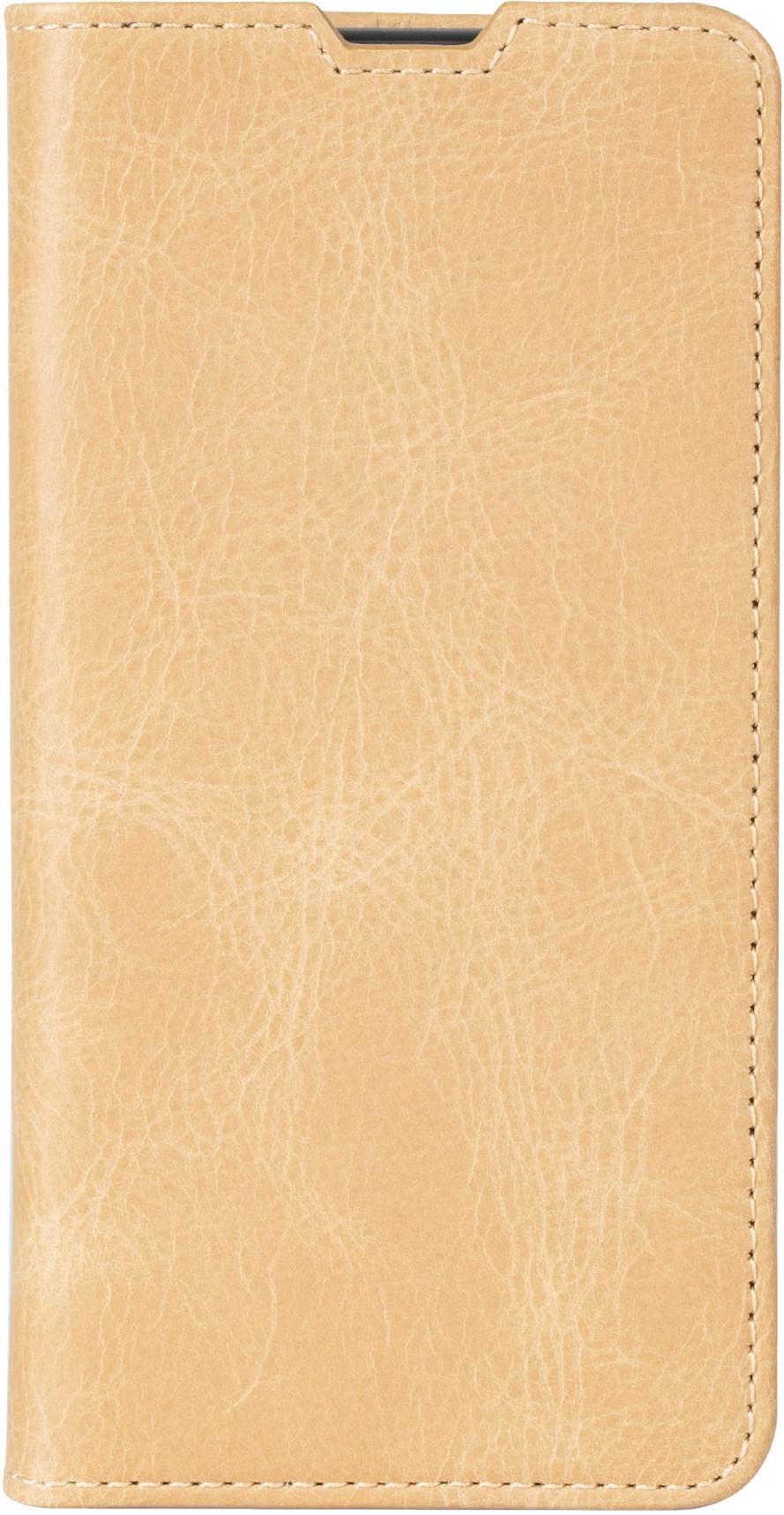 Krusell Sunne 2 Card Foliowallet Samsung Galaxy S10 Vintage Nude