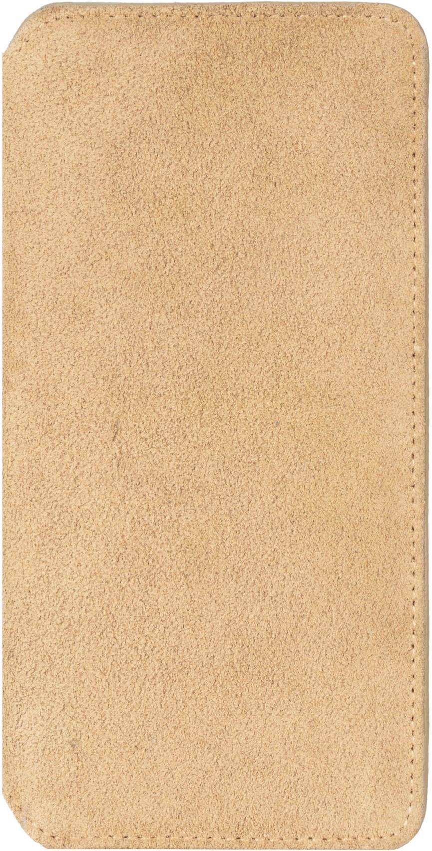 Krusell Broby 4 Card Slimwallet Samsung Galaxy S10 Plus Cognac