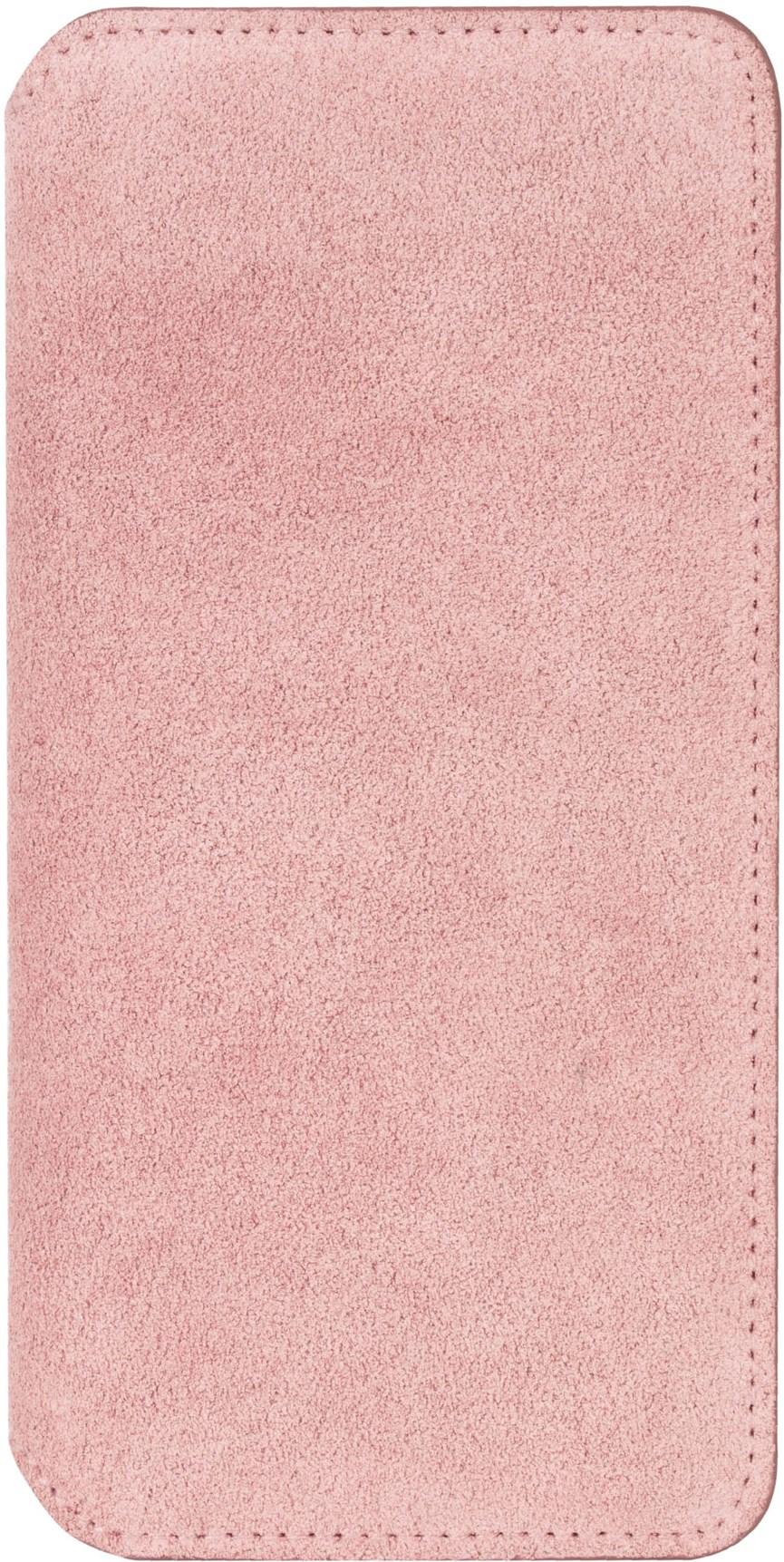 Krusell Broby 4 Card Slimwallet Samsung Galaxy S10e Pink
