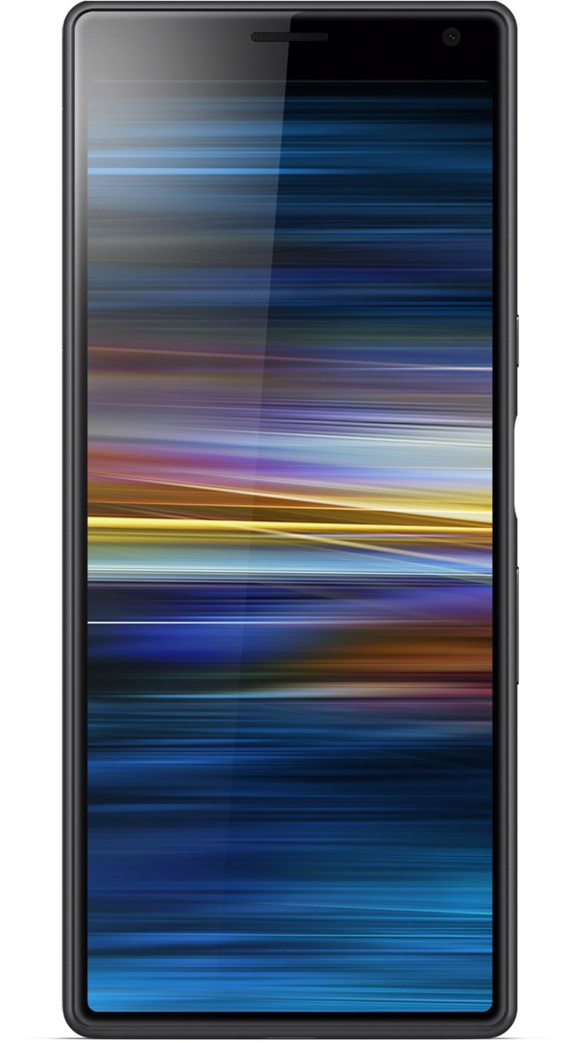 SONY Xperia 10 I4113 Black