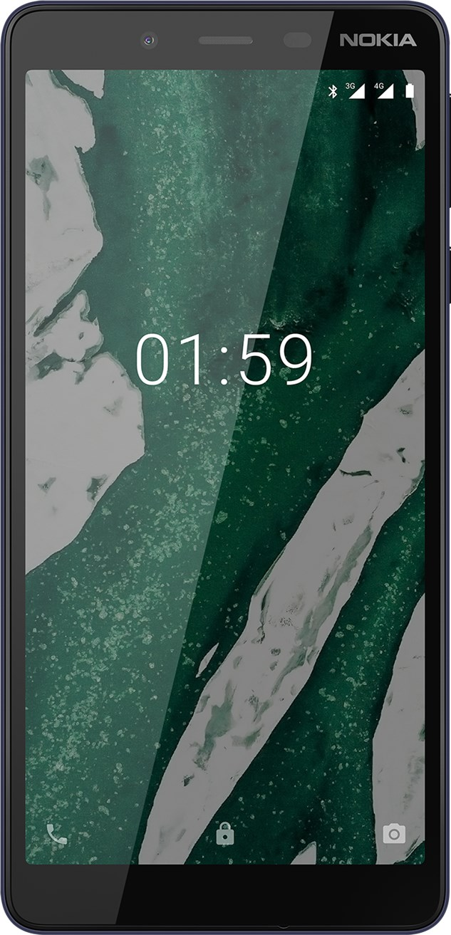 Nokia 1 Plus DualSim TA-1130 Blue