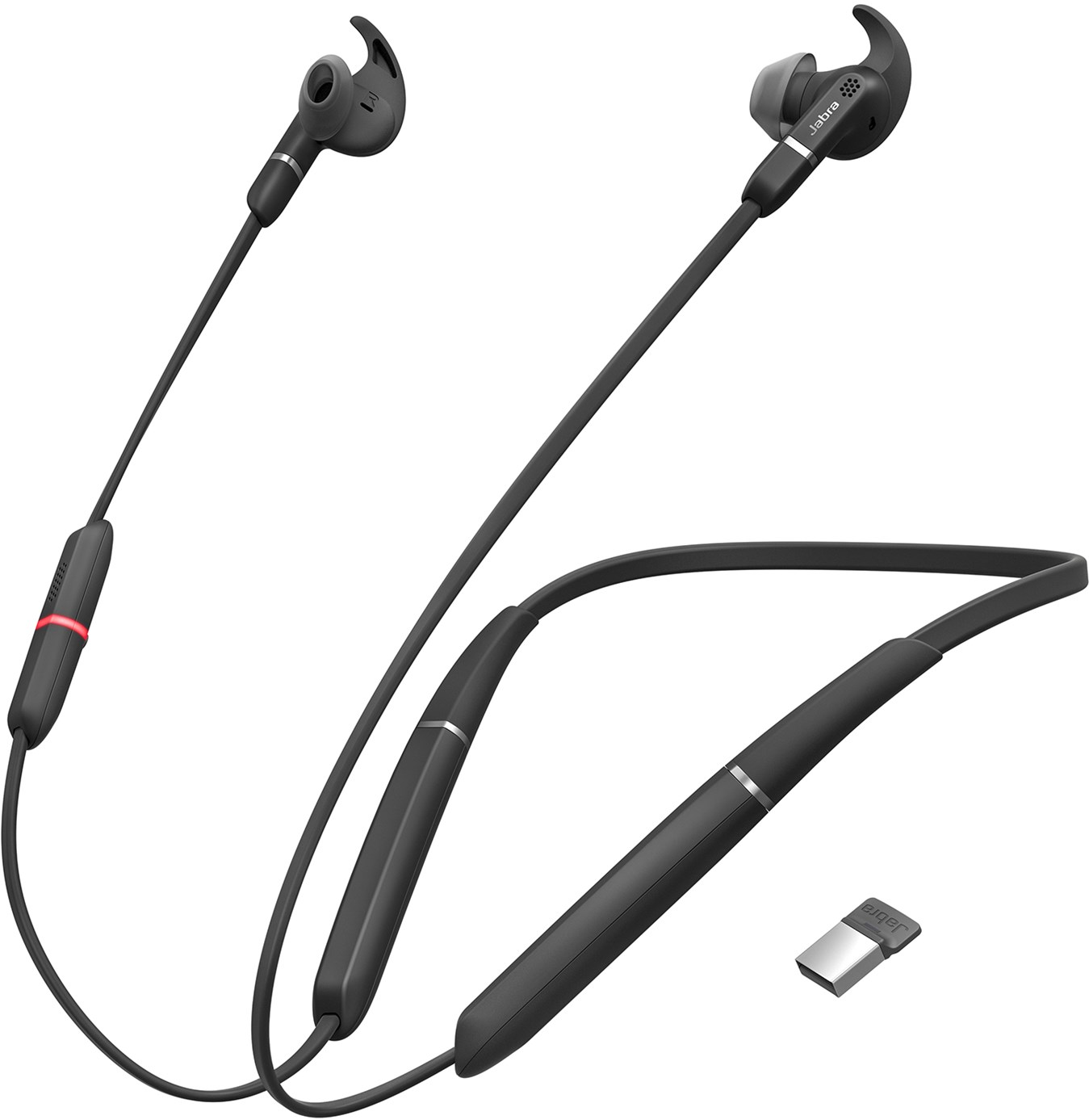 Jabra Office Jabra Evolve 65E Link 370 Ms