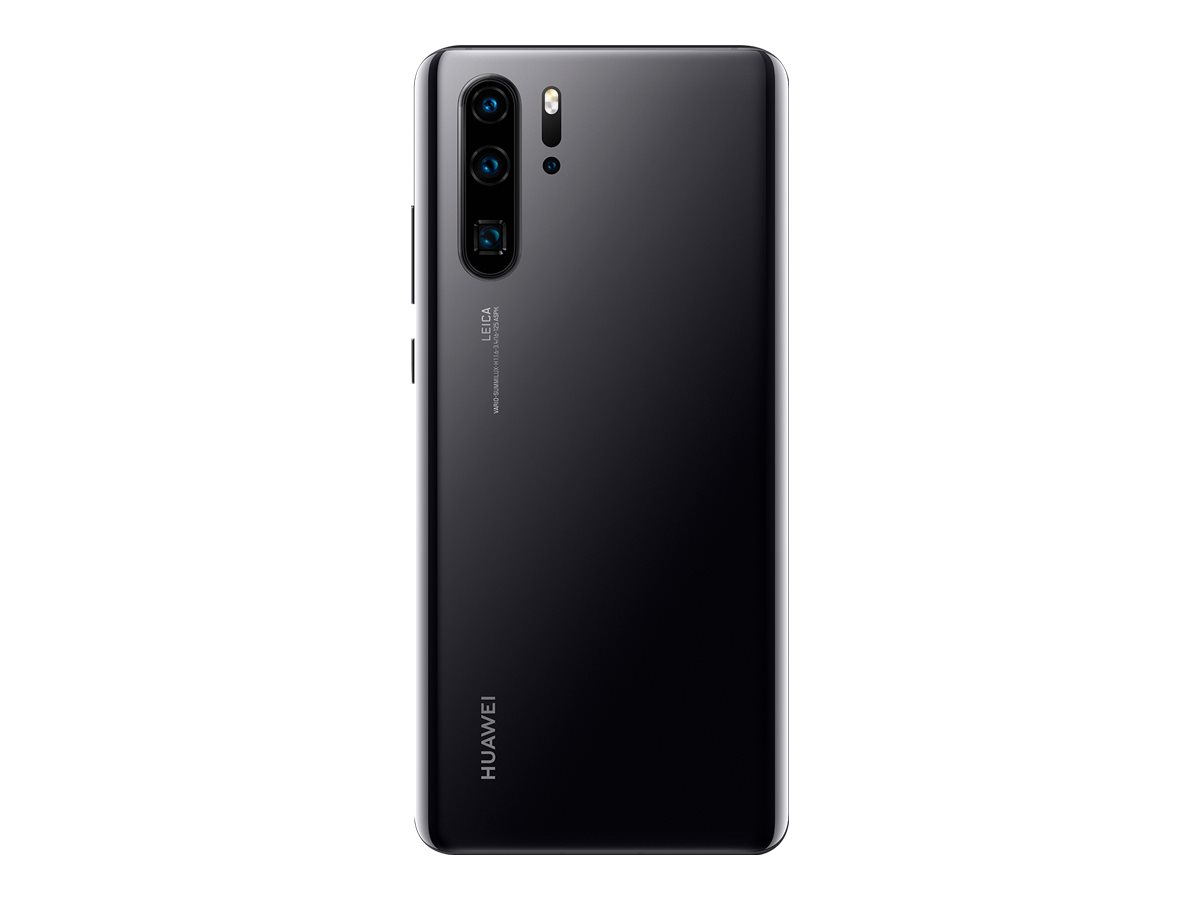 Huawei P30 Pro 256Gb Black Dual Sim