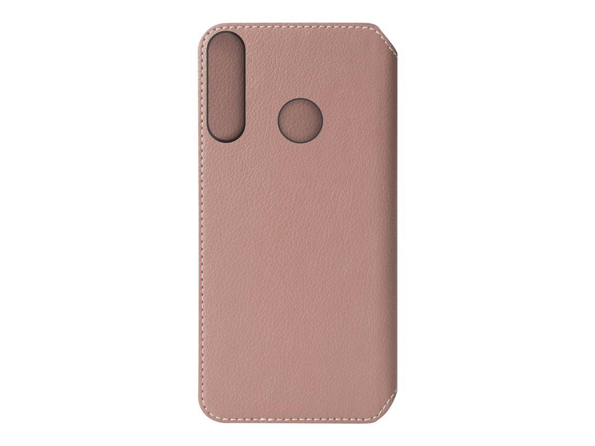 Krusell Pixbo 4 Card Slimwallet Huawei P30 Lite Pink