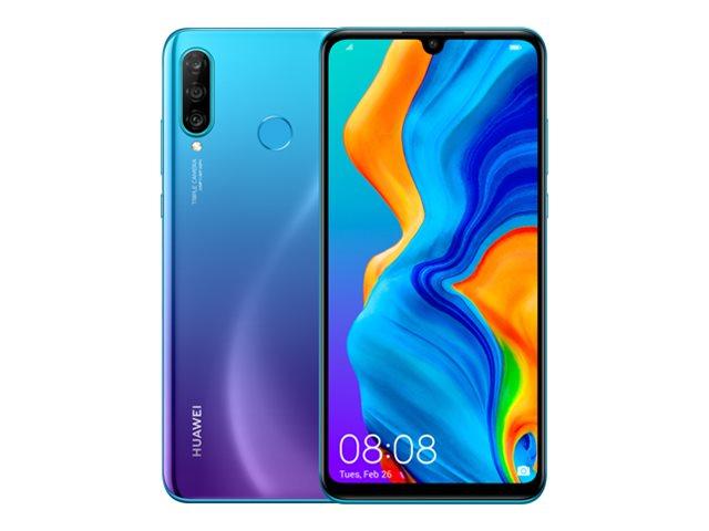 Huawei P30 Lite 128Gb Blue Dual Sim
