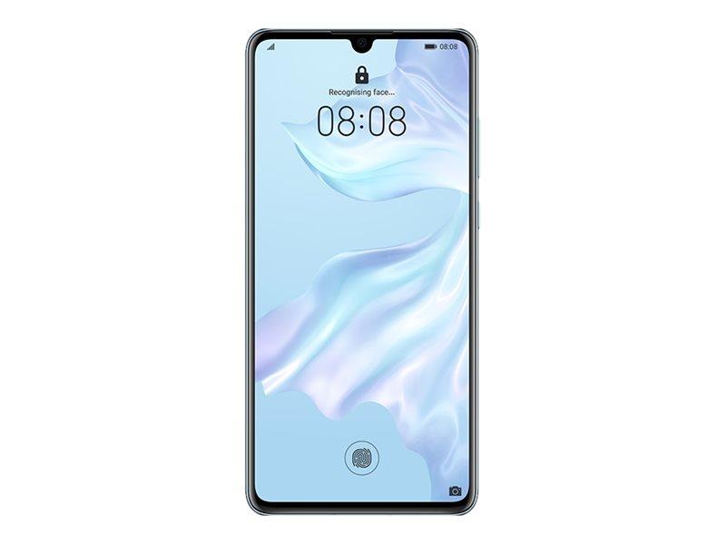 Huawei P30 128Gb Breathing Crystal Dual Sim