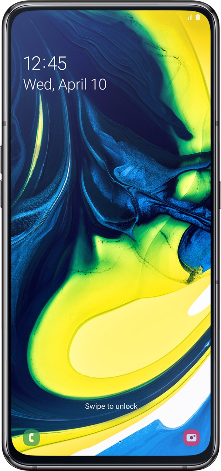 Samsung Galaxy A80 A805 Black