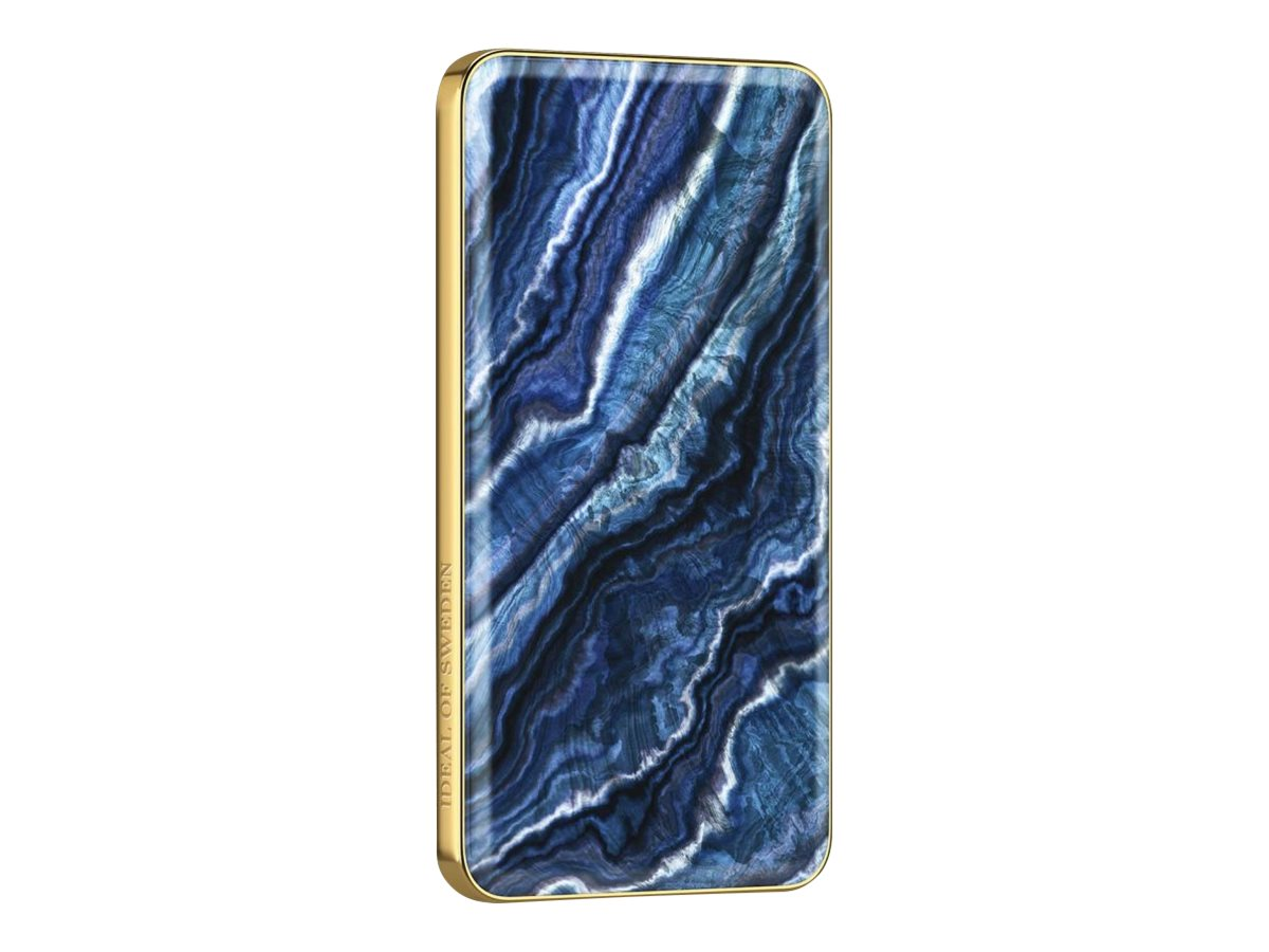 iDeal of Sweden Ideal Fashion Power Bank Indigo Swirl