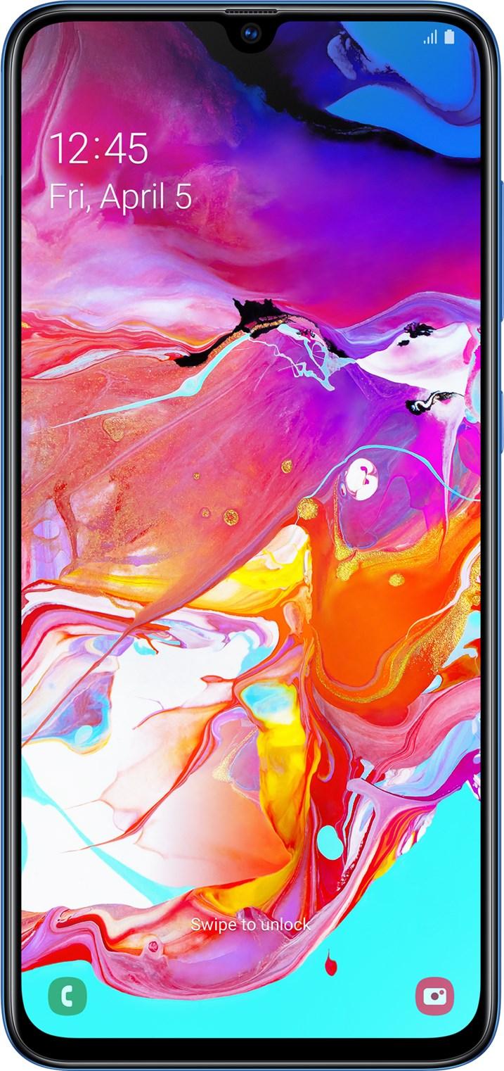 Samsung Galaxy A70 A705 Blue