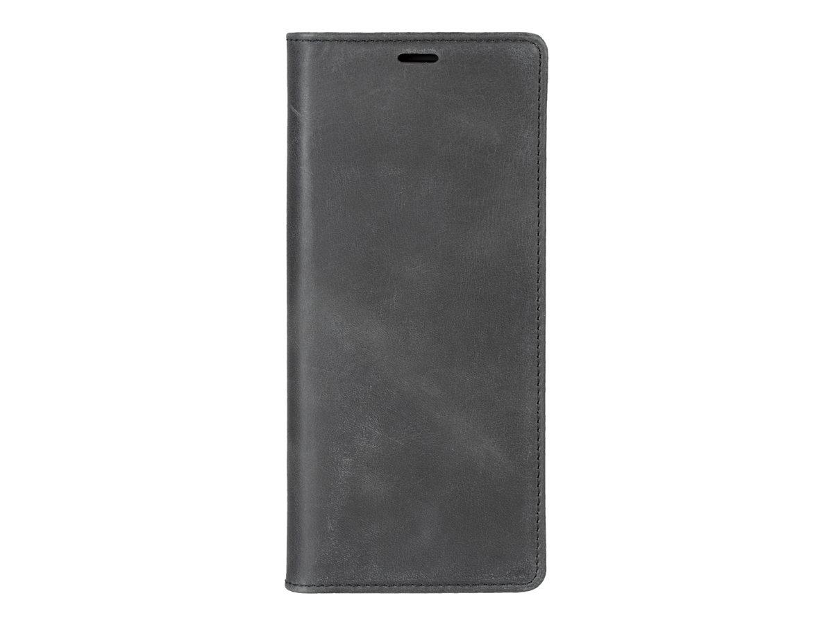 Krusell Sunne 2 Card Foliowallet Sony Xperia 1 Vintage Black