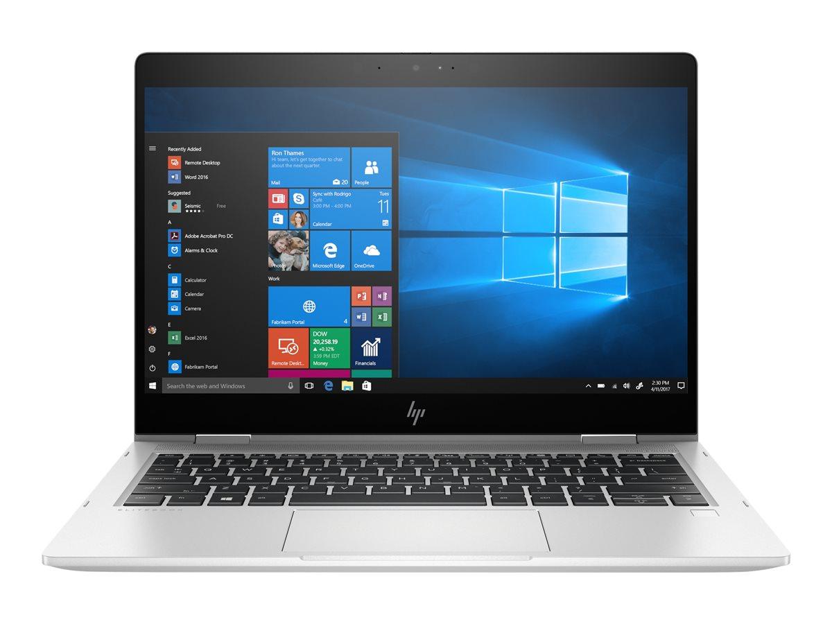 HP EliteBook X360 830 G5 13,3