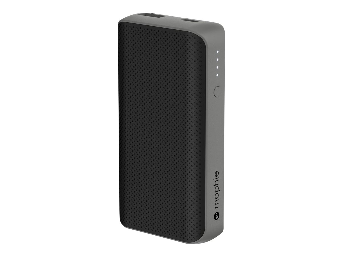 Mophie Powerstation Power Delivery Usb-C 6700mAh Black