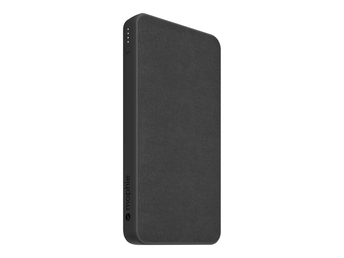 Mophie Powerstation 10K 2019 Black
