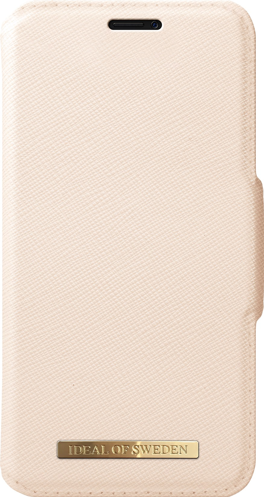 iDeal of Sweden Ideal Fashion Wallet Iphone Xs Max Beige