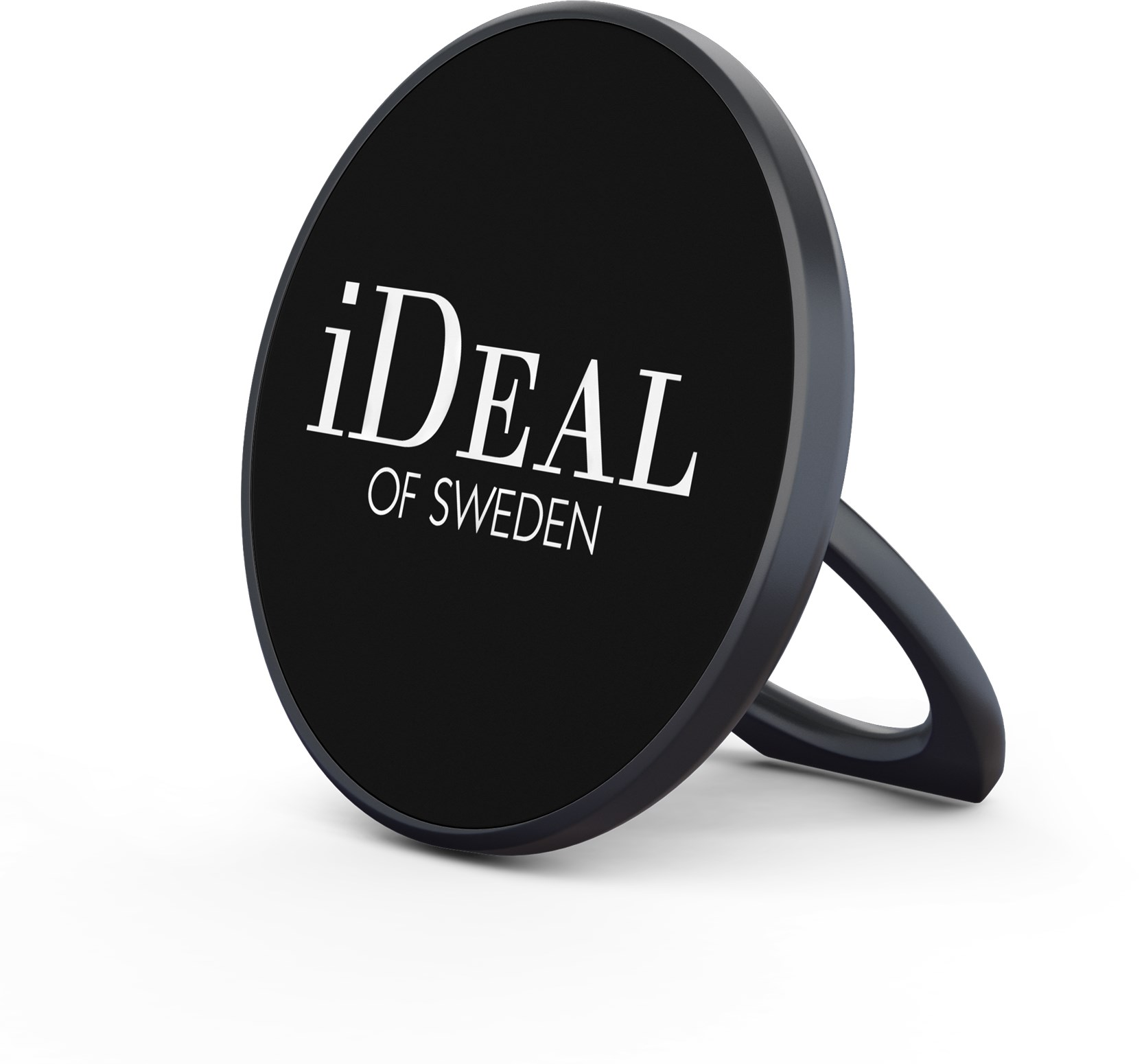 iDeal of Sweden Ideal Magnetic Ring Mount Black