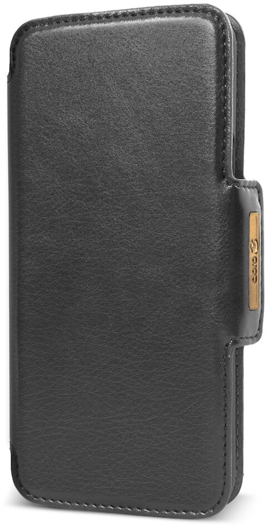 Doro Wallet Case 8080, black