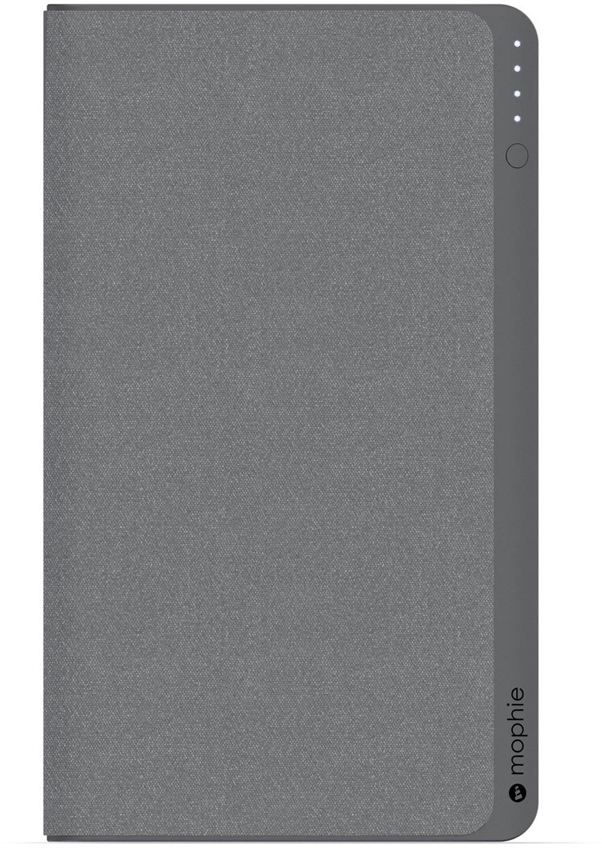 Mophie Powerstation 2019 Usb-C 3XL 26000 Grey