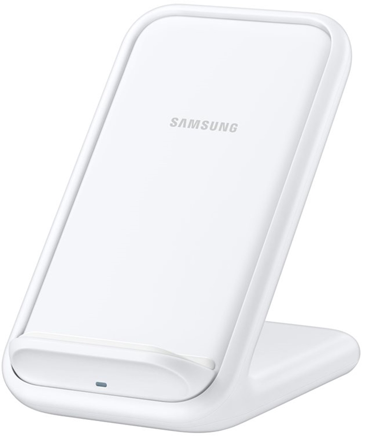 Samsung Wireless Charging Stand 15W White EP-N5200TWEGWW